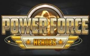 Онлайн-слот Power Force Heroes картинка