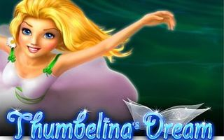 онлайн-слот Thumbelina's Dream картинка
